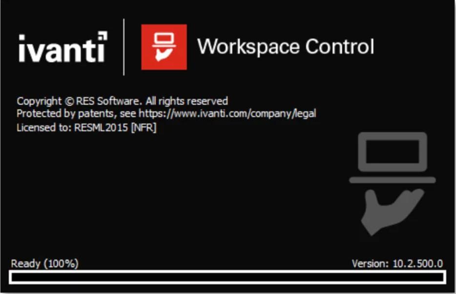 Ivanti Workspace Control